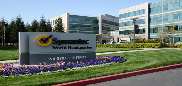 Symantec_Headquarters_Mountain_View
