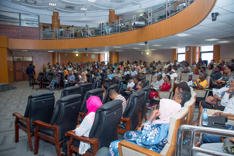 TZ-CERT Awareness Session
