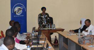 TCRA Zanzibar Zonal Manager Opening Remarks